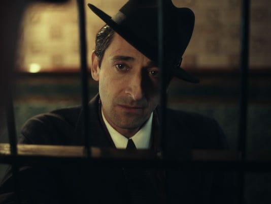 TV tonight: 'Peaky Blinders' Season 4 comes to Netflix