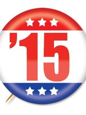 Three statewide runoffs were on Saturday's ballots in Louisiana.