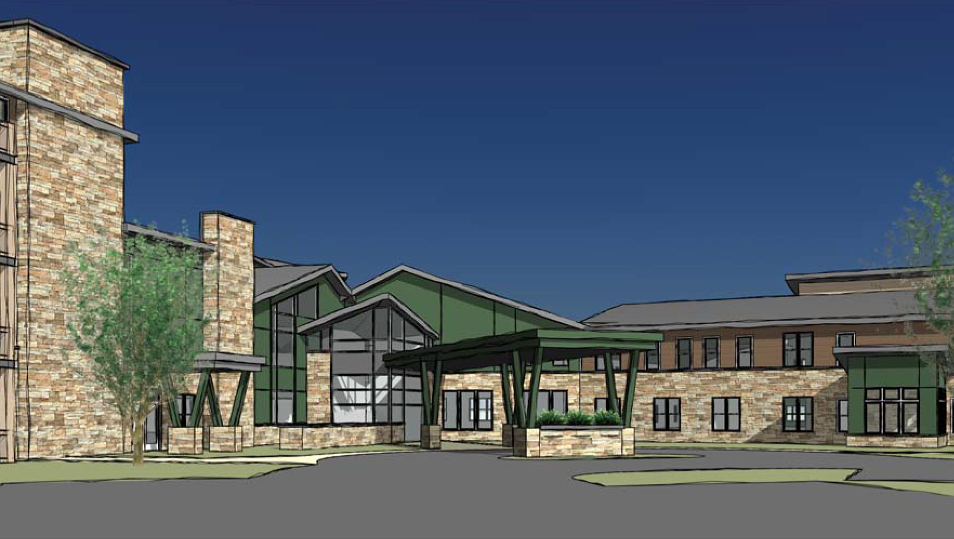 Proposed senior living facility in oconomowoc can move ahead
