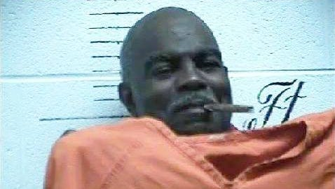 Maury City Police Chief Richard Stitt's booking photo is causing an investigation.