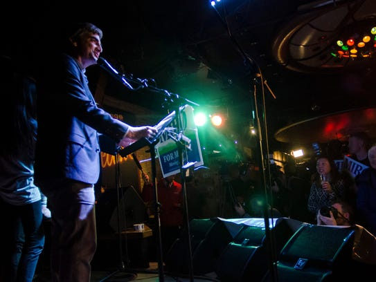 Miro Weinberger thanked challengers, independents Infinite