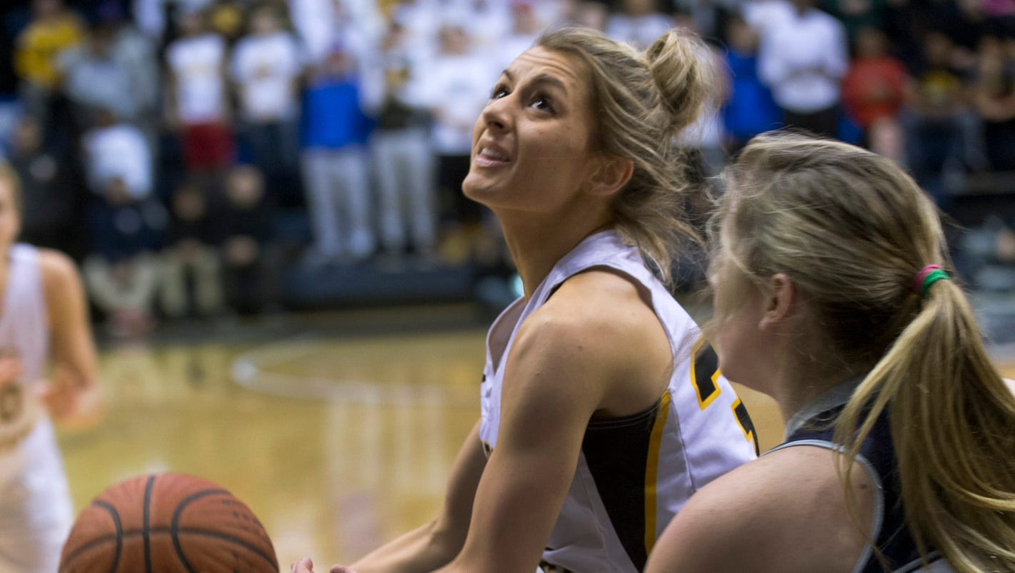 Girls Hoops: State tournament schedule, results, and top ...