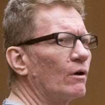 Wade Bradford was convicted of killing Natalie Allan, 27, in 2010. During his trial for the murder of Allan the body of Eleanor Su Pigon was found in a storage unit he owned. Pigon went missing in 2006, and her case went cold.  Pat Shannahan/The Arizona Republic