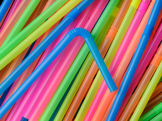 Atlantis bans disposable plastic straws
