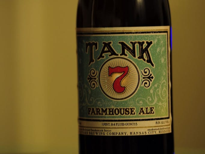 Zymurgy magazine reveals the 50 best beers in America