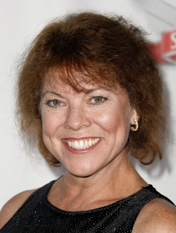 Watch Elaine Stewart video