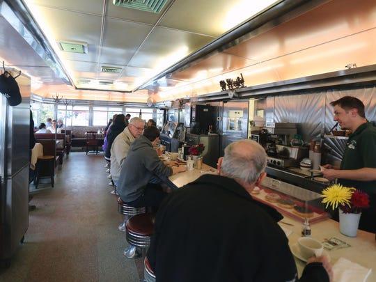 Millbrook Diner (2)