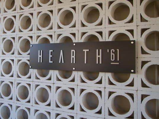 Hearth 61