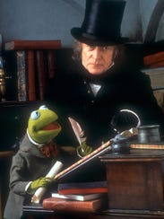 """The Muppet Christmas Carol."""