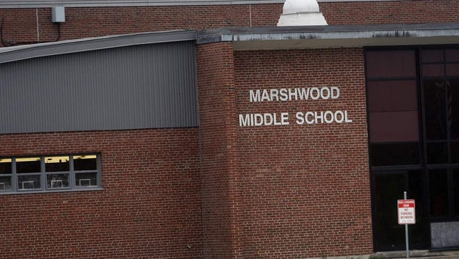 "Schools in the Marshwood School District, SAD 35, will open Sept. 8 under a plan that combines remote learning and a ""hybrid"" in-person student schedule."