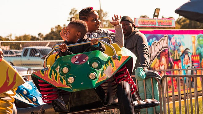 The Western Carolina State Fair has been canceled this year and is being replaced with the Aiken Fall Festival.