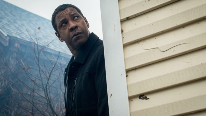 """Denzel Washington is a man on a mission, again, in """"The Equalizer 2."""""""