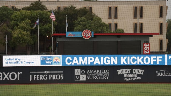 United Way of Amarillo and Canyon hosted its 2020 campaign kickoff at Hodgetown Tuesday.