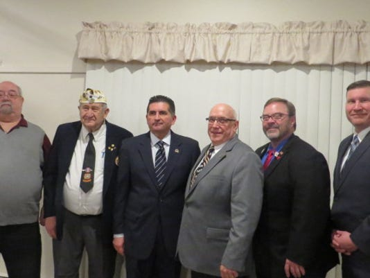 The Manitowoc United Veterans Council
