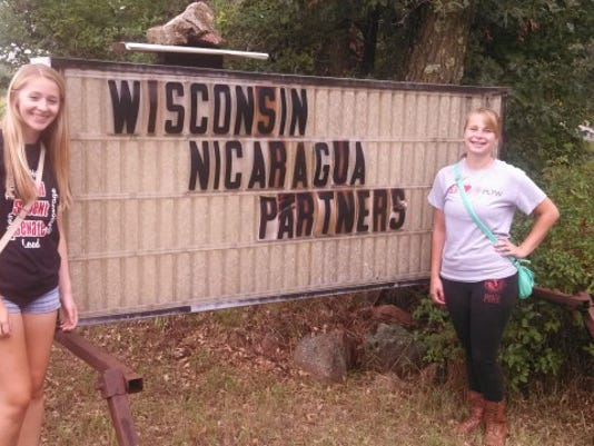 Wisconsin/Nicaragua Partners