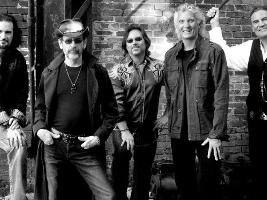 Grand Funk Railroad is set to perform at the 2016 Des Moines Arts Festival.