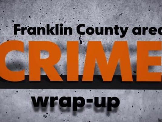 Franklin County Crime