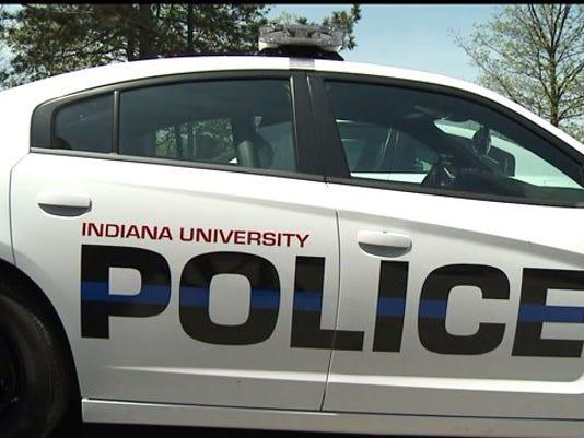 stock iu police stock police car stock iUcops