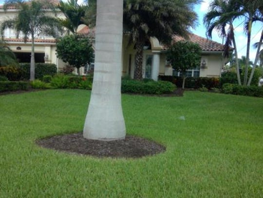 This home at  1421 SW 57th Street, Cape Coral, recently