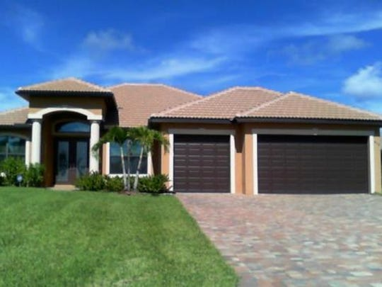 This home at412 NW 36th Ave., Cape Coral, recently sold for $515,000.