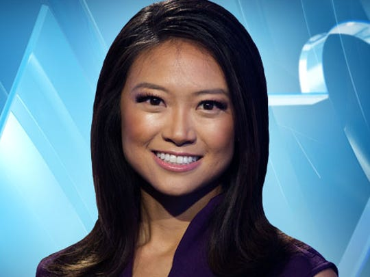 Linda Ong joined News 2 in January 2018 to do traffic