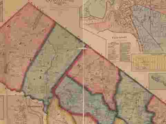 Jersey map image