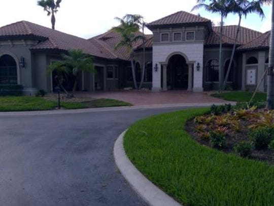 This home at  5651 Pennant Court, Cape Coral, sold
