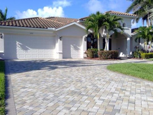 This home at 2202 SW 51st St., Cape Coral, recently
