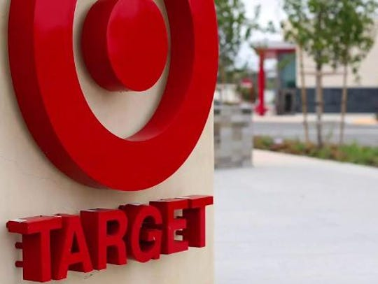 Some area Target stores have begun offering curbside