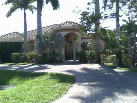 This home at 5229 Nautilus Drive in Cape Coral recently sold for $918,000.