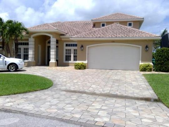 This home at 2728 SE 22nd Ave., Cape Coral, recently sold for $925,000.