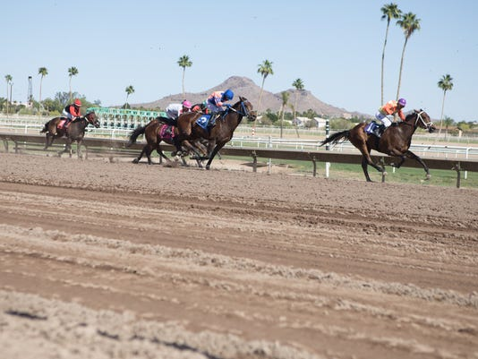 Kentucky Derby 2018 at Turf Paradise