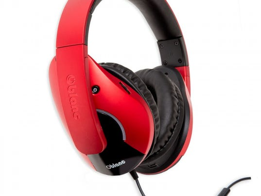 new products amplified headphones boost bass. Black Bedroom Furniture Sets. Home Design Ideas