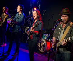 StudioA: The Wild Feathers bring back real country