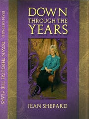 """Down Through the Years"" by Jean Shepard."