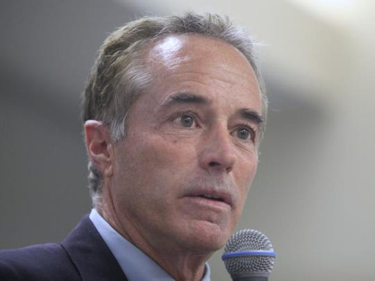 U.S. Rep. Chris Collins, R-Clarence