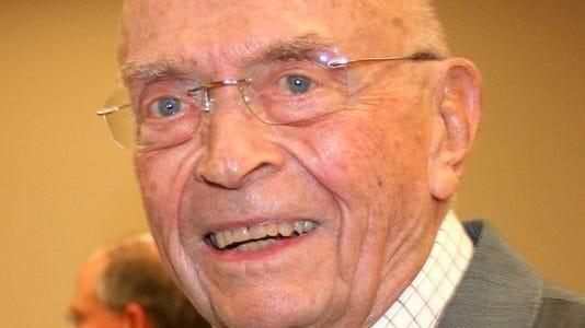 Retired: Judge William F. Coleman