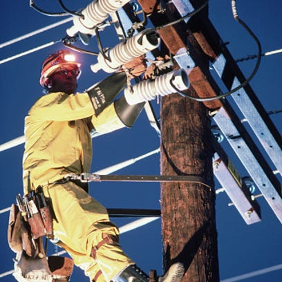 About 4,000 customers in Central Jersey are without