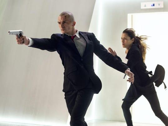 Film Review Hitman: Agent 47