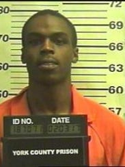 Delvin Warren Hill