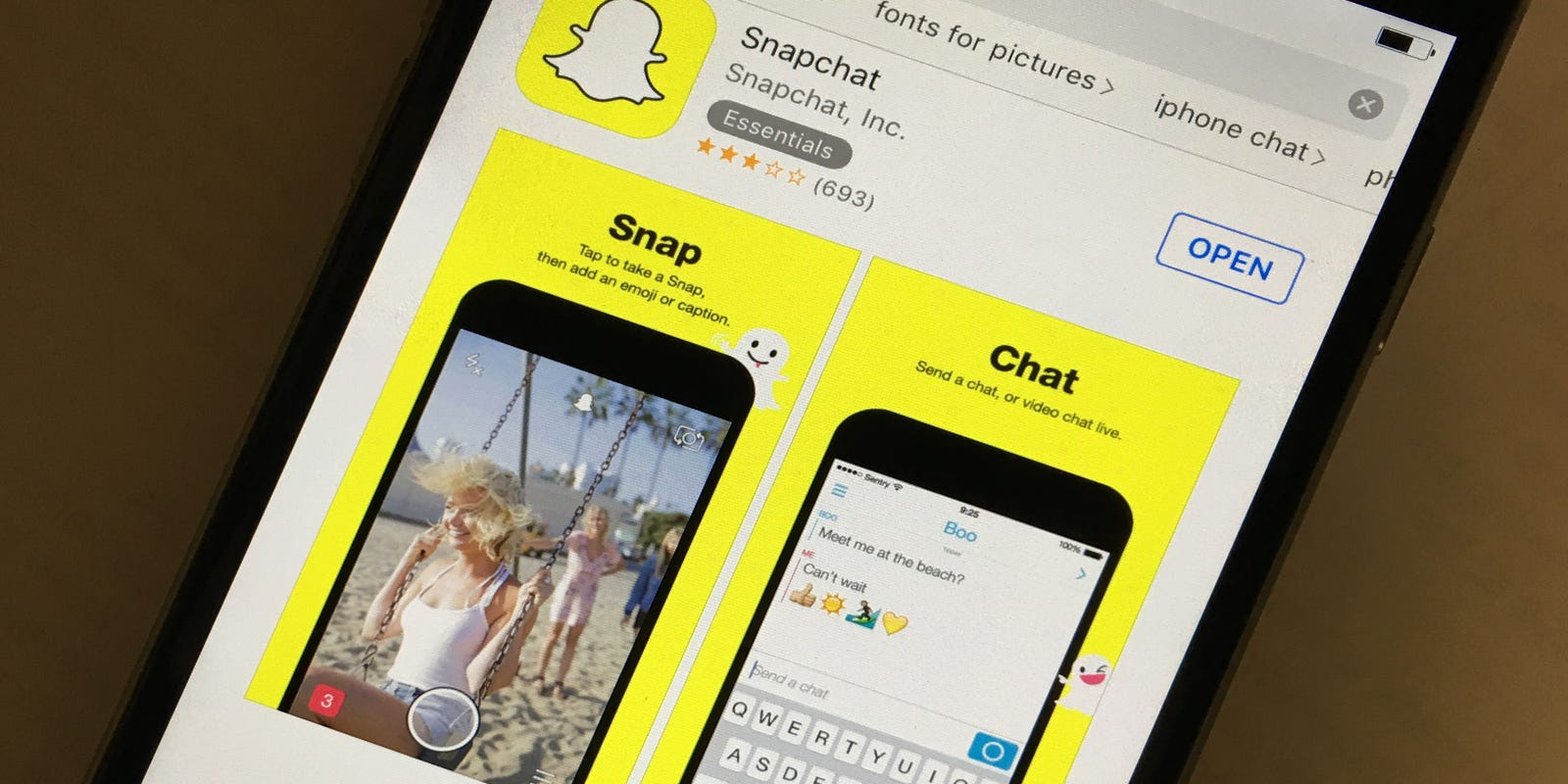 When Snapchat goes bad: Parents, here are 7 things your teen