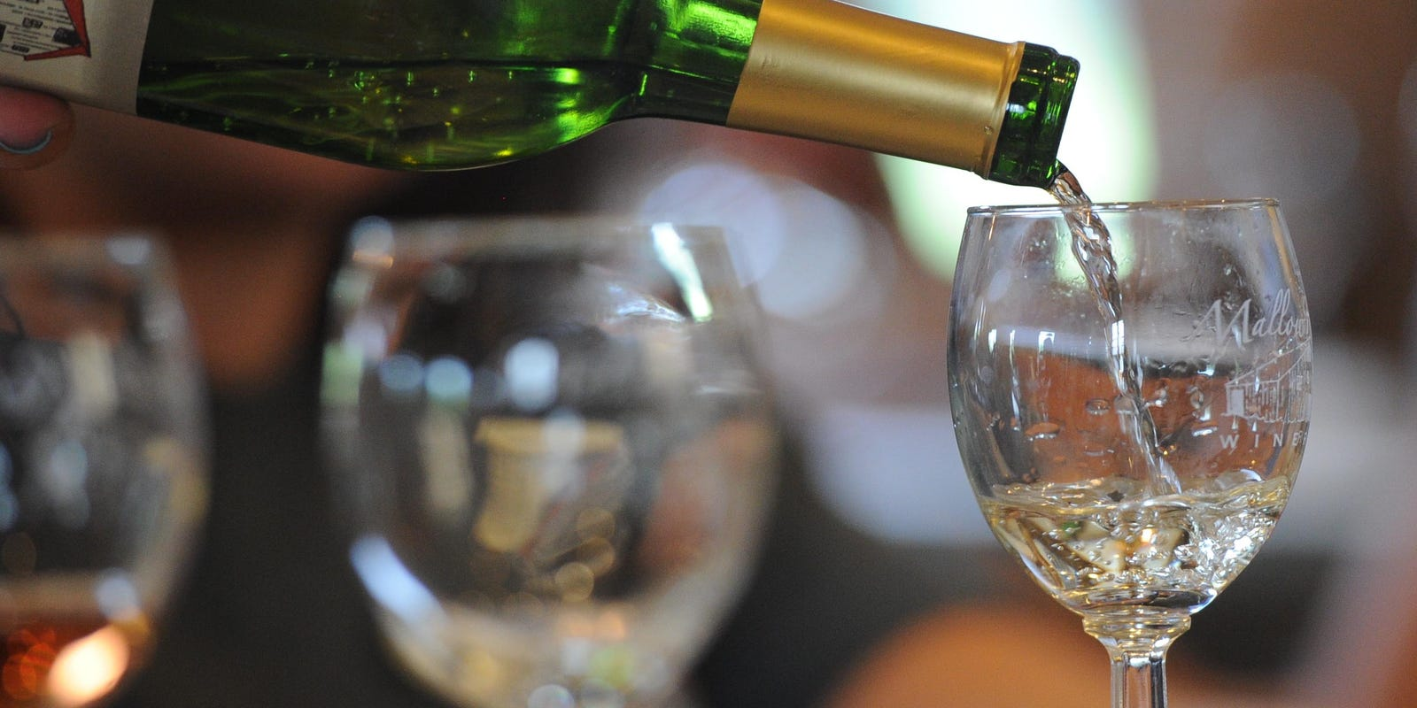 Where To Find Wine In Central Indiana