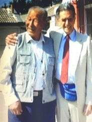 While visiting China in 2011, Ed Bloch meets a village