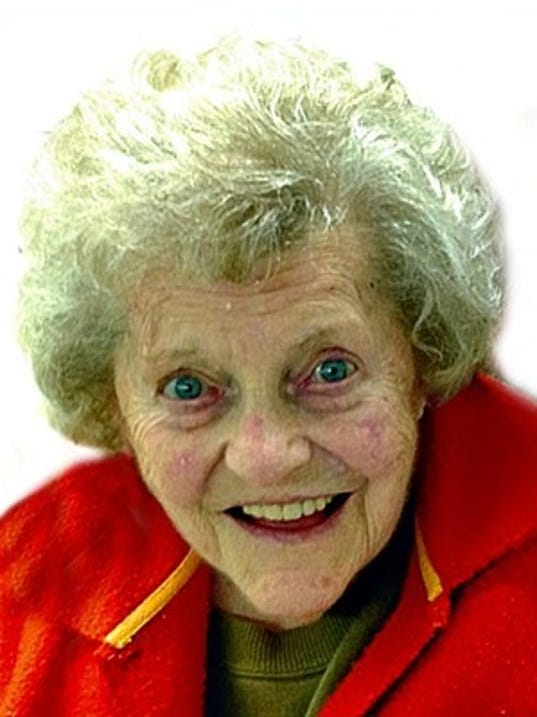 Harriet Ann Moysey