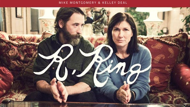 R.Ring will perform a free show at Northside Tavern Tuesday, April 21.