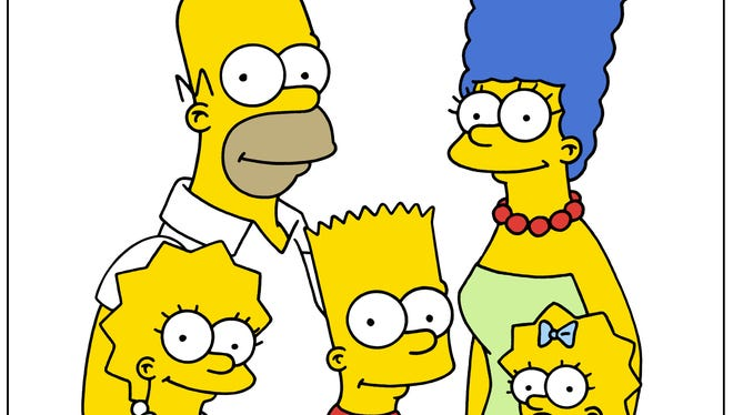 The Simpsons will soon have an app that makes all the show's episodes available at any time.