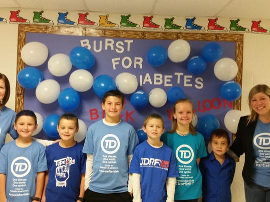 slh diabetes fundraiser 3