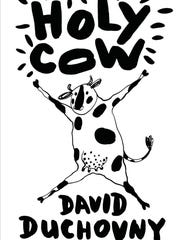 'Holy Cow' by David Duchovny