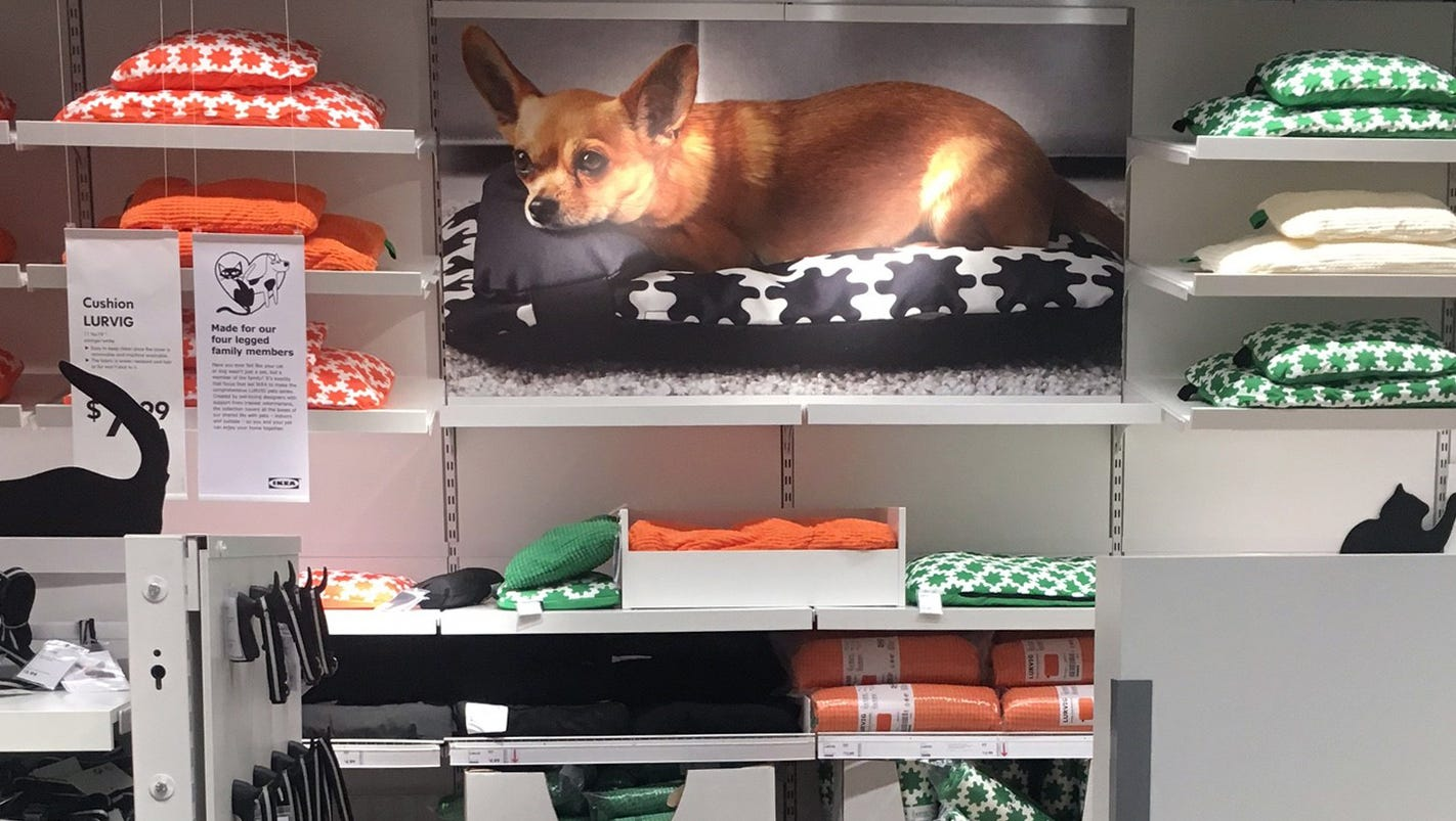 Ikea pet furniture is available at new fishers ikea for New at ikea