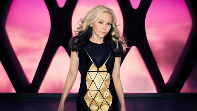 Terri Nunn and the rest of Berlin will perform at The Canyon Dec. 16.